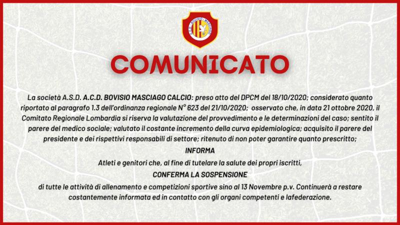 COMUNICATO SITO (2)