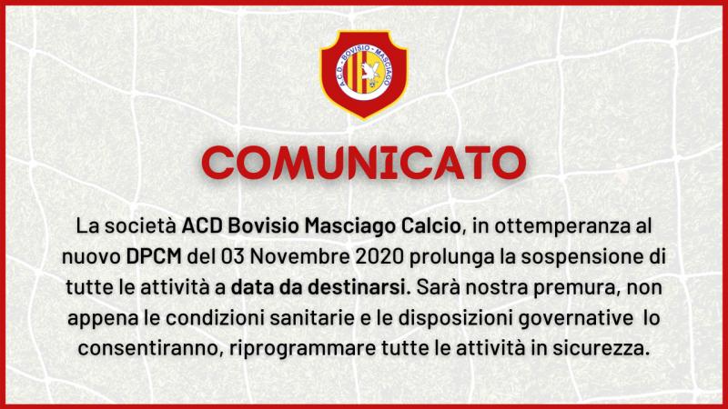 COMUNICATO SITO (1)